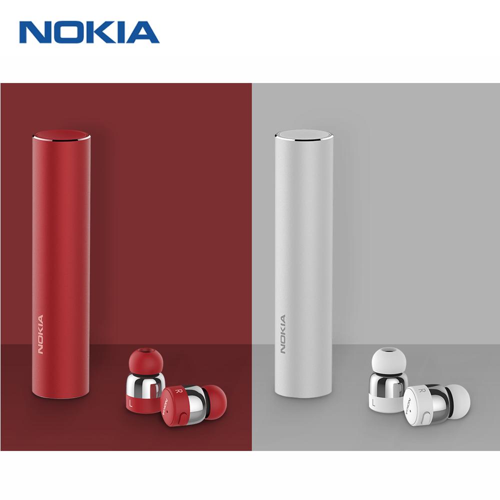 NOKIA TRUE WIRELESS EARBUDS真無線藍牙耳機BH-705