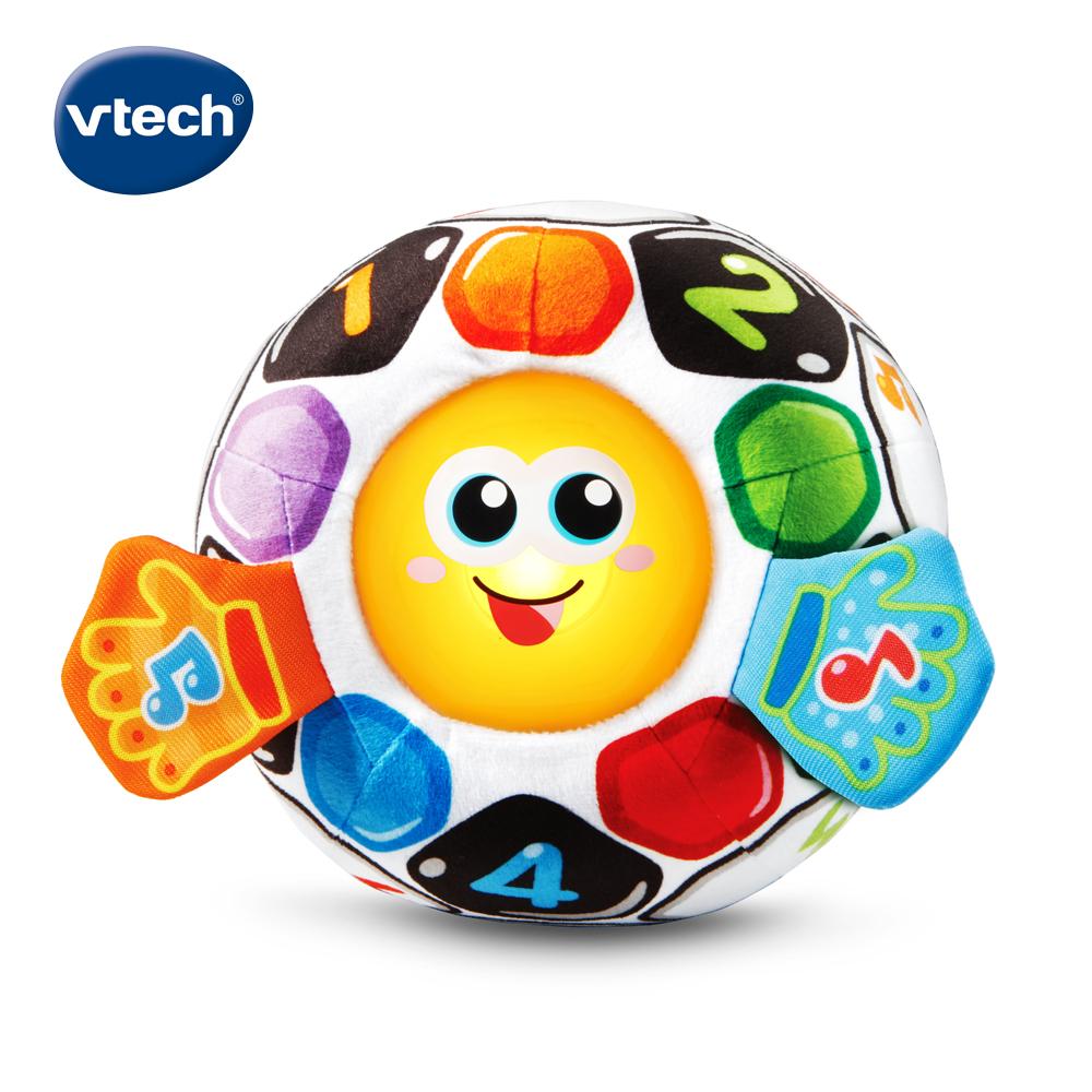 【Vtech】音樂互動丟丟足球