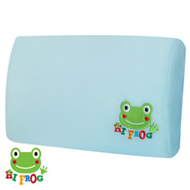 【Hifrog】台灣製造多用途高密度記憶午安枕/車頭枕-3M防蹣