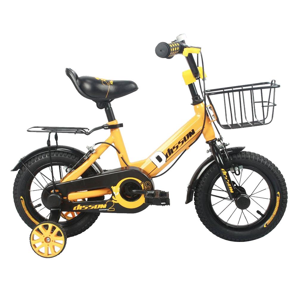 寶貝樂嚴選 12吋小蜜蜂腳踏車
