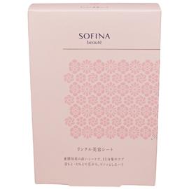 SOFINA蘇菲娜 芯美顏緊緻拉提眼膜(12組)