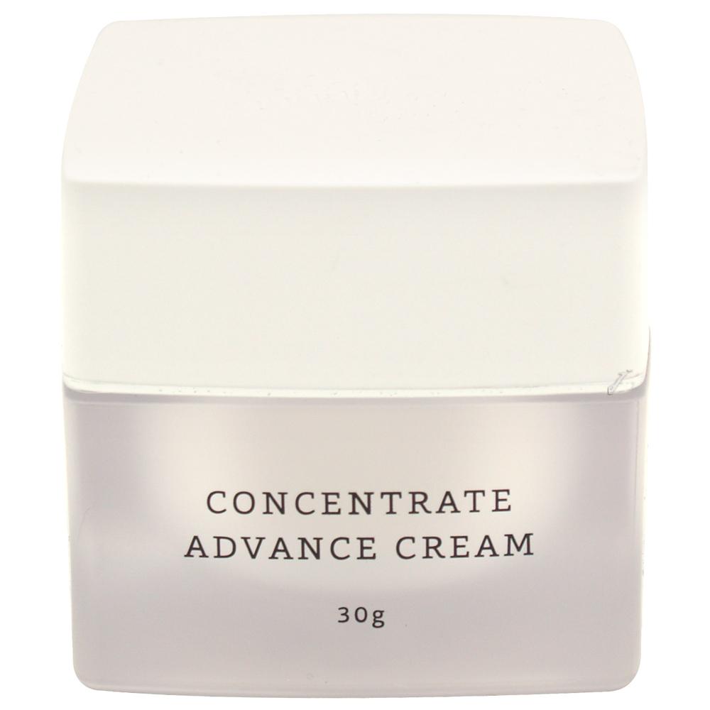 RMK 高效煥膚修護凝霜(30g)