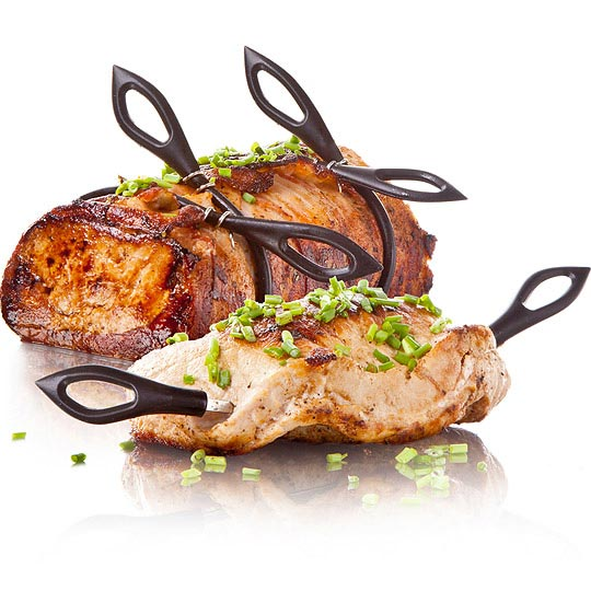《VACU VIN》Roast 好燉煮食材綁叉繩(8入)