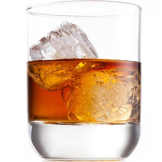 《VACU VIN》Royal 晶透威士忌酒杯組(2入)