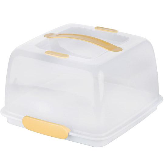 《TESCOMA》提蓋保冷野餐盒(方28cm)
