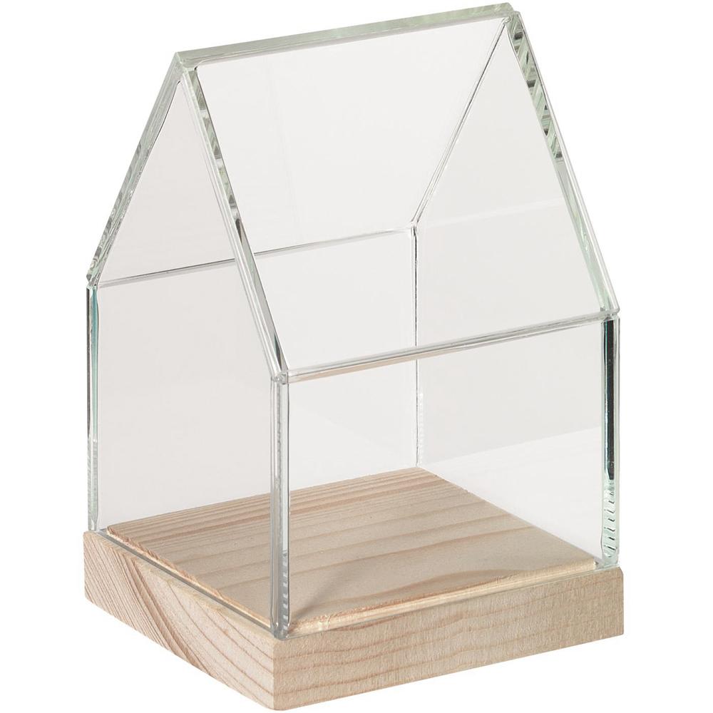 《RADER》手工玻璃小屋飾品屋