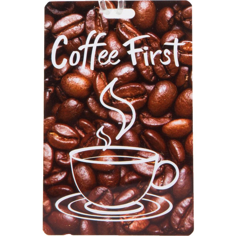《TRAVELON》行李掛牌(香醇咖啡)