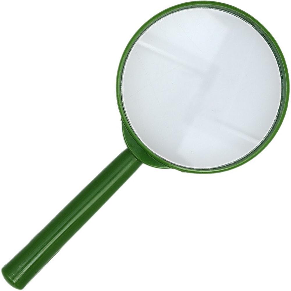 《Rex LONDON》手持式放大鏡(綠)