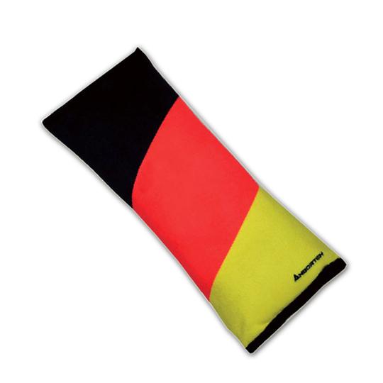 【安伯特】車用超大安全帶好眠枕(德國風)汽車安全帶護肩套