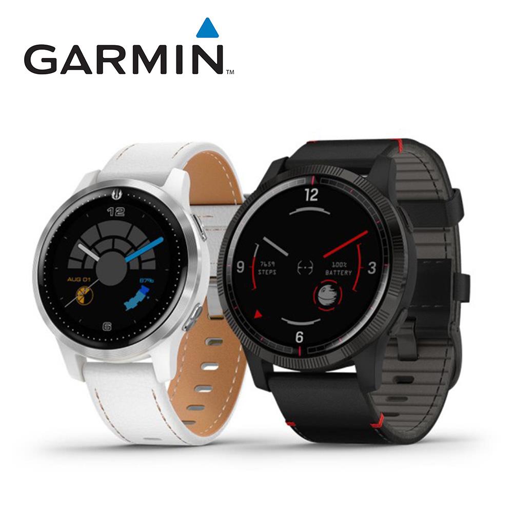 GARMIN Legacy Saga 傳奇星戰系列-特別版智慧腕錶