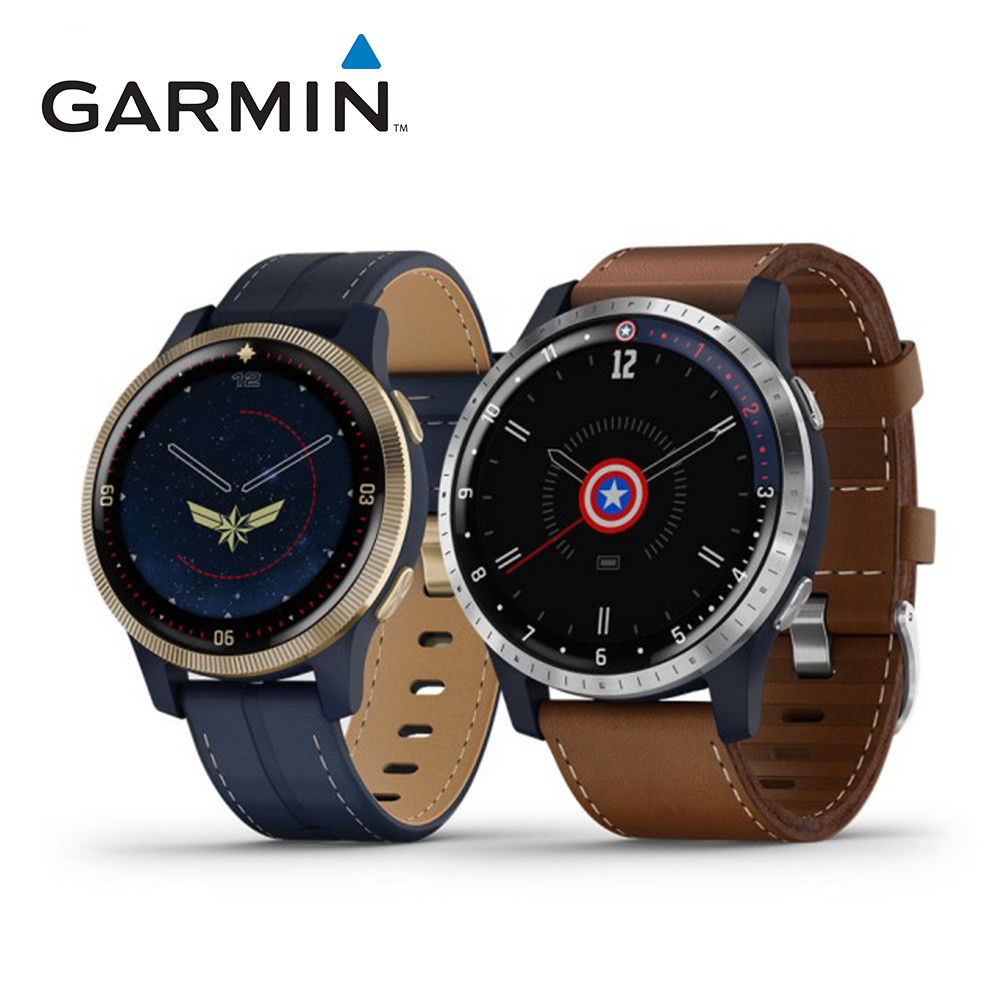 GARMIN Legacy Hero 傳奇英雄系列-特別版智慧腕錶