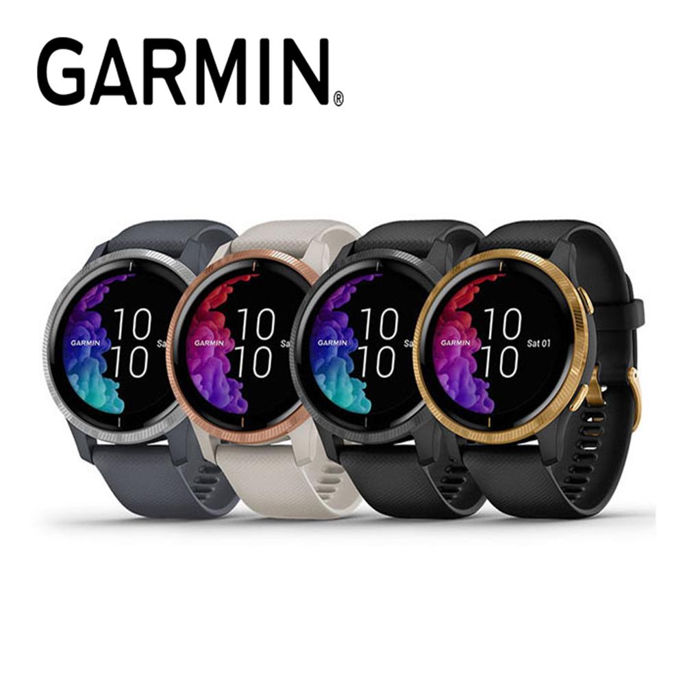 GARMIN VENU GPS 智慧腕錶