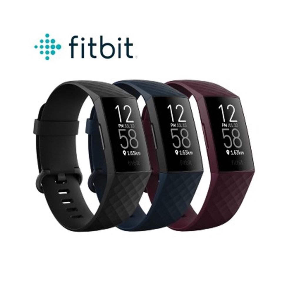 FITBIT CHARGE 4 智慧手環 - 標準版 - Taiwan公司貨