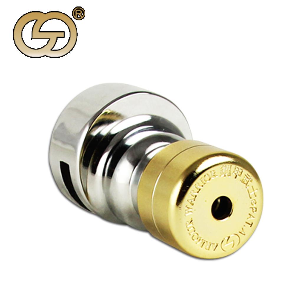 鋼甲武士 Q-LOCK 機車碟煞鎖 (重型機車用) 鎖心粗7mm