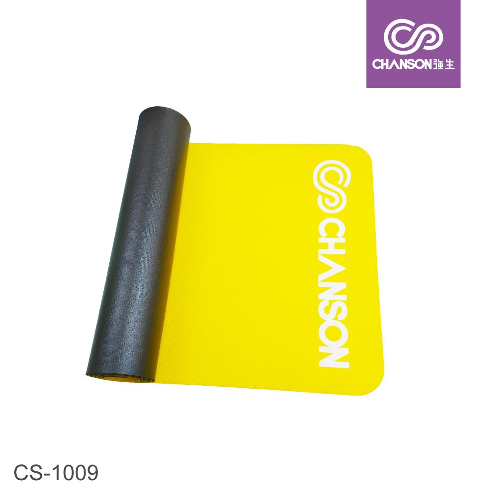 【強生CHANSON】CS-1009 強生ECO密緻減震瑜珈墊