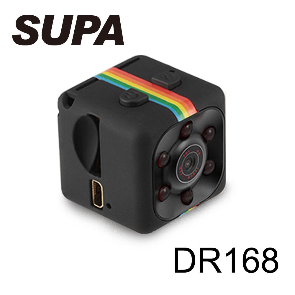 速霸 DR168 迷你骰子型 Full HD 1080P 記錄器