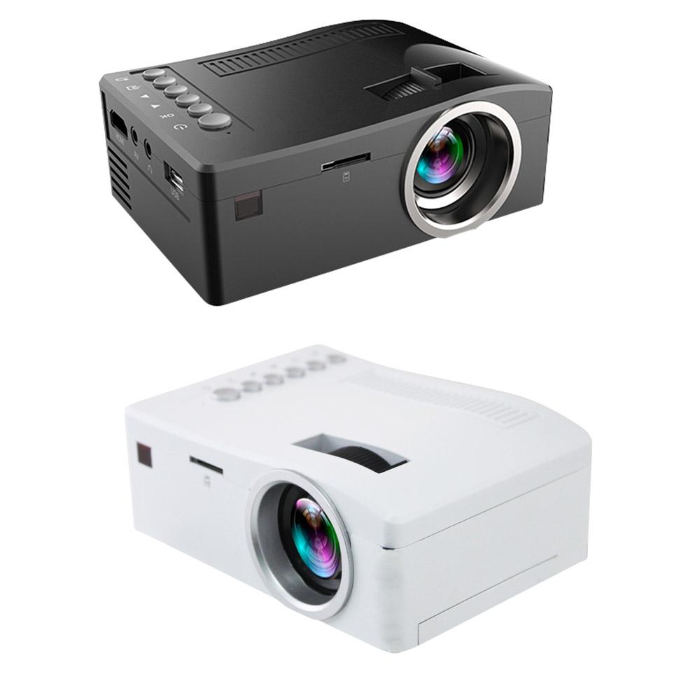 【IS愛思】P-018 60吋HDMI行動便攜微型投影機