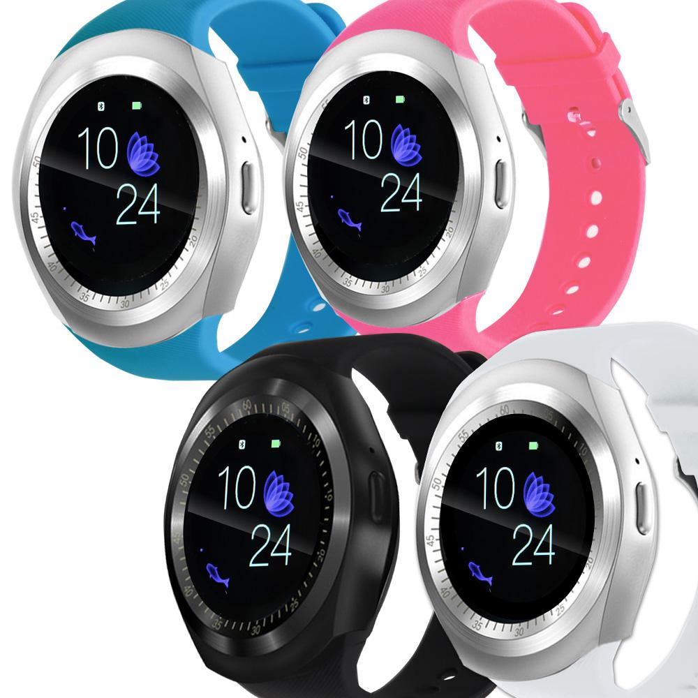 【IS愛思】16-RW 心率運動音樂控制藍牙智慧手錶