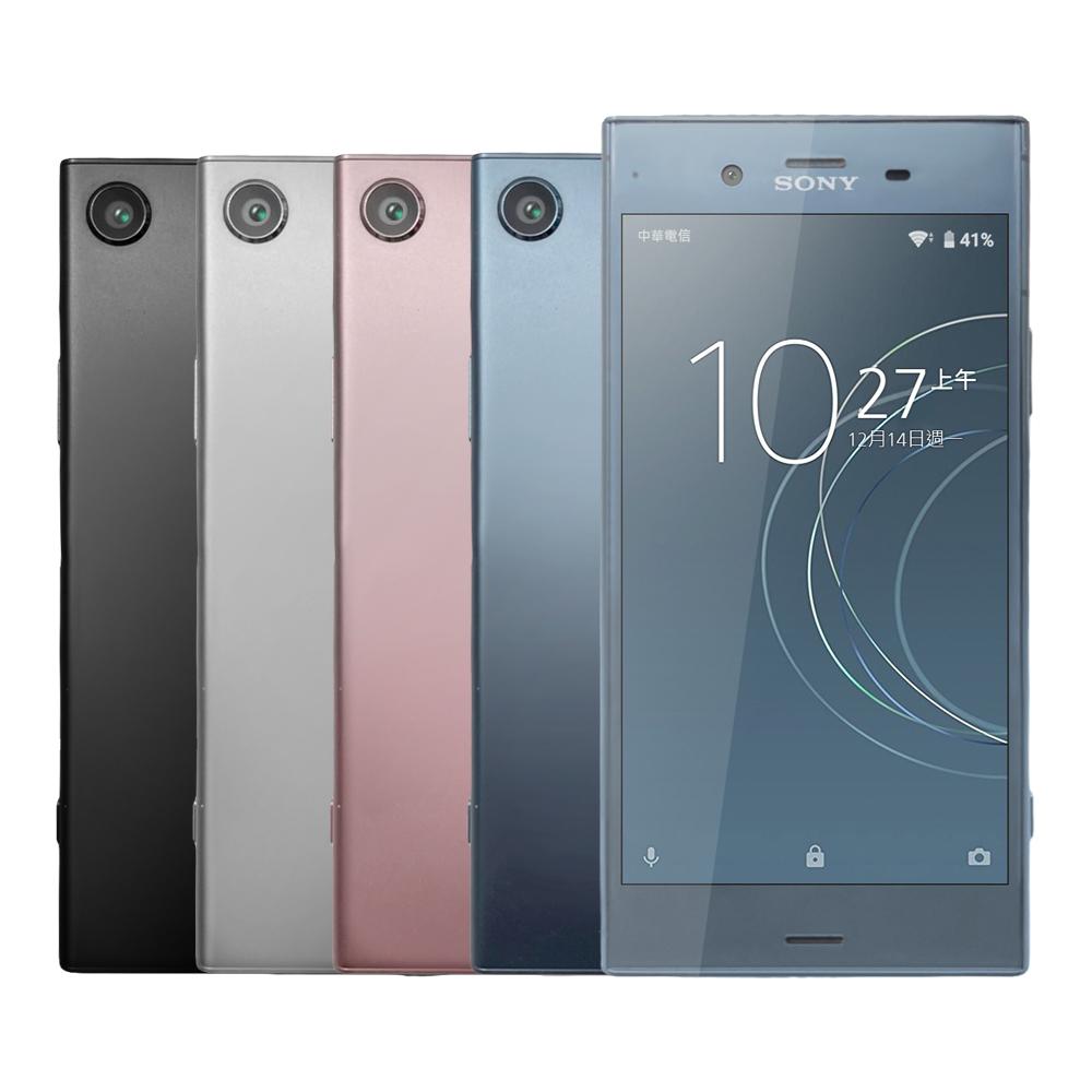【福利品】SONY索尼 日版XZ1智慧型手機 (SOV36) 4G/64G
