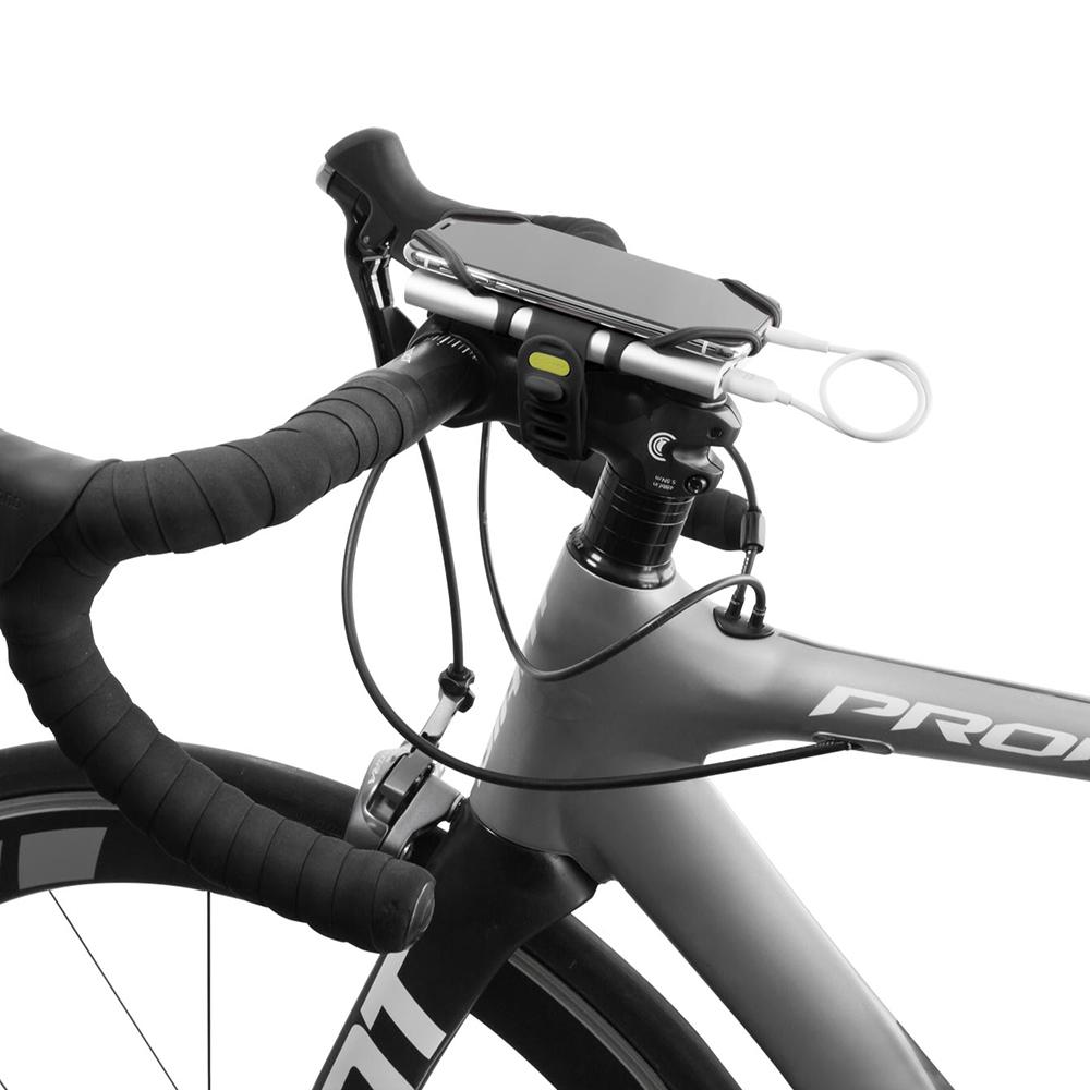 Bone 單車龍頭手機雙用綁 Bike Tie Pro-Pack-黑