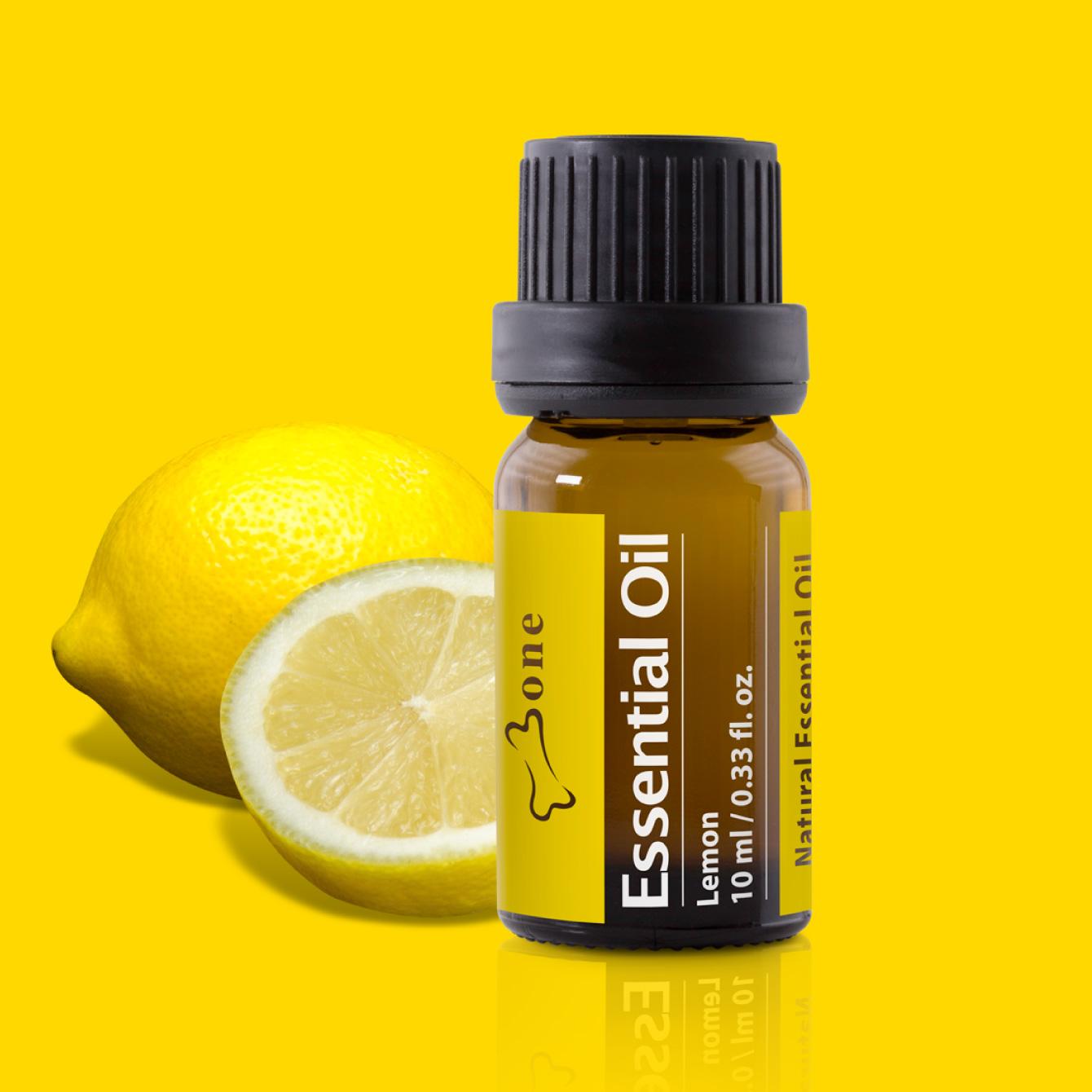 【Bone】檸檬精油 Essential Oil - Lemon 10ml