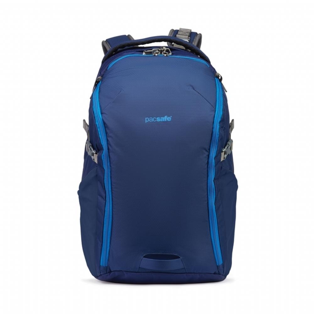 Pacsafe VENTURESAFE G3 探險防盜雙肩後背包(32L) Lakeside Blue 湖岸藍