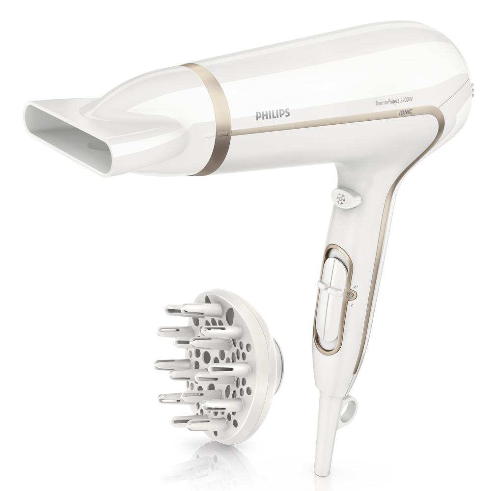 熱銷款~★飛利浦沙龍級護髮水潤負離子專業吹風機 HP8232