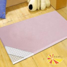 【凱蕾絲帝】馬來西亞進口5cm天然乳膠嬰兒床(小)60*120