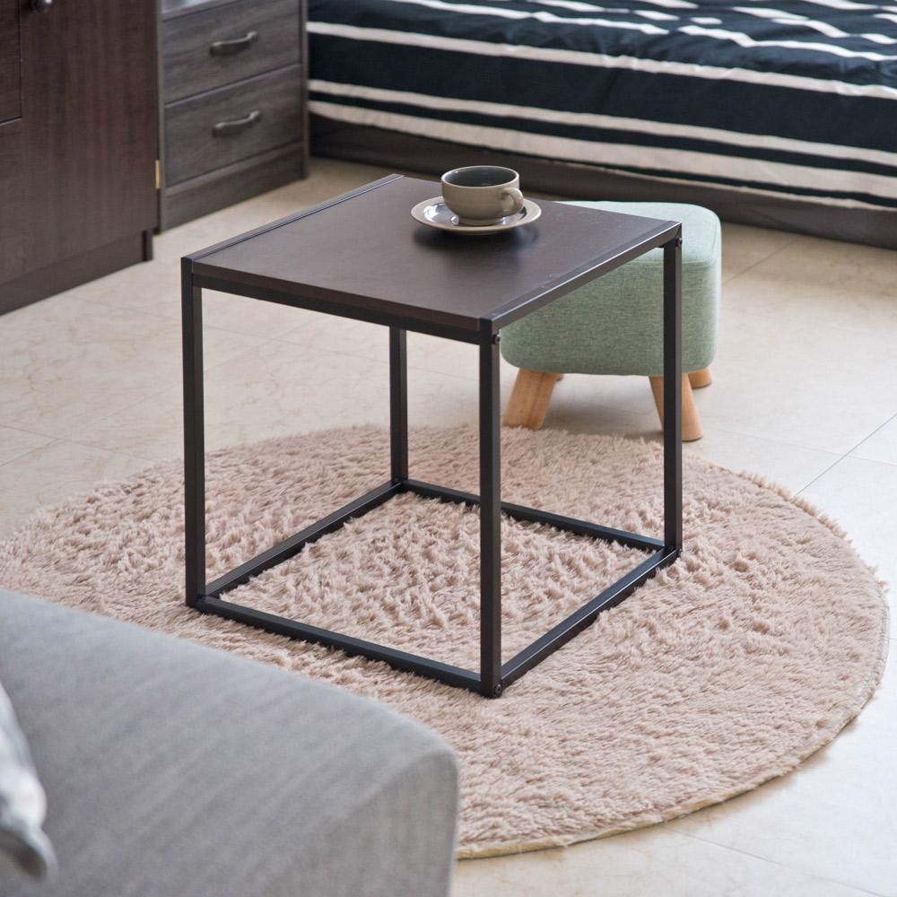 【TZUMii】工業風簡約便利矮桌