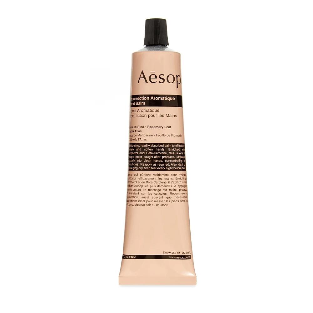 Aesop 賦活芳香護手霜 75ml