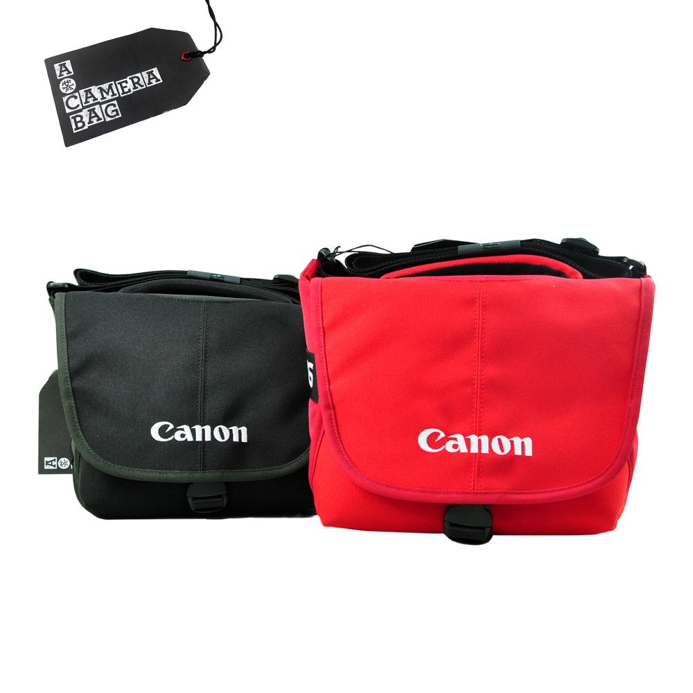 Crumpler小野人 Canon聯名款 500萬相機側背包