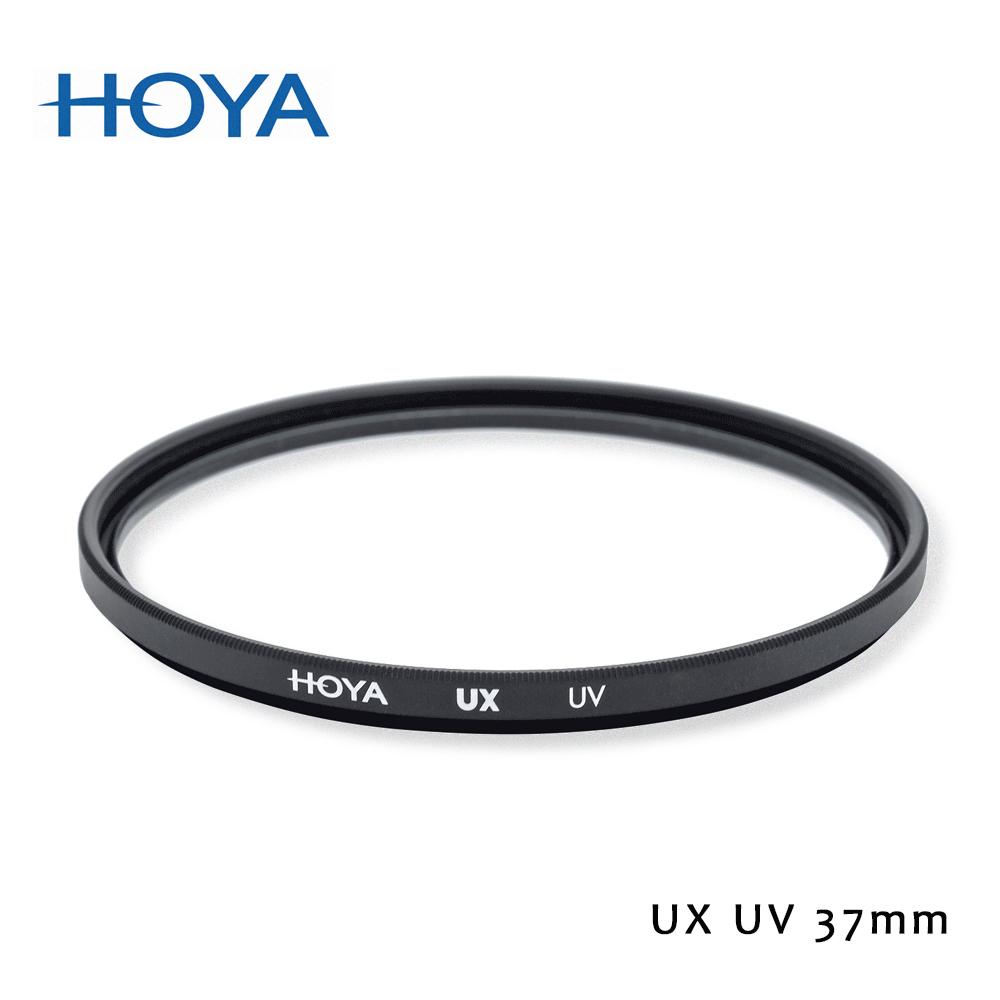 HOYA UX SLIM 37mm 超薄框UV鏡