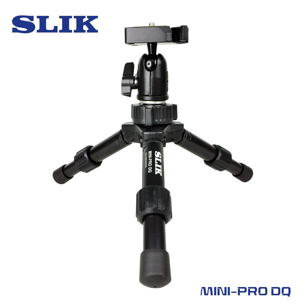 日本 SLIK Mini Pro DQ 迷你腳架