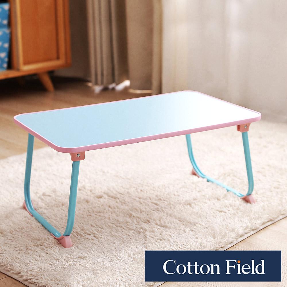 棉花田【卡樂】多功能輕巧折疊桌-4色可選