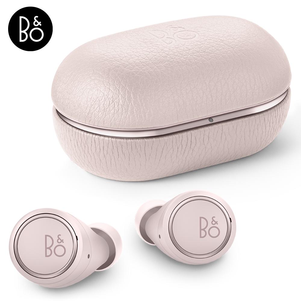 B&O BEOPLAY E8 3.0 香檳粉 真無線藍牙耳機