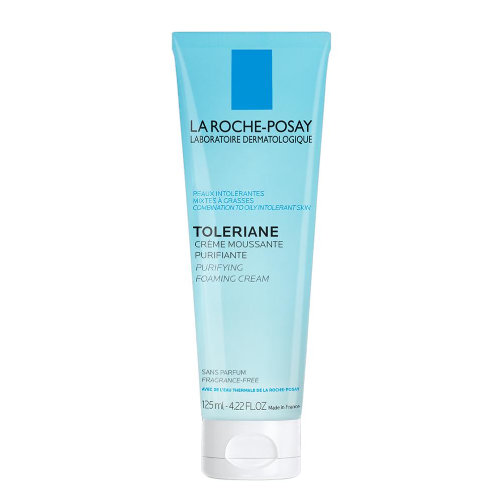 LA ROCHE-POSAY理膚寶水 多容安泡沫洗面乳125ml