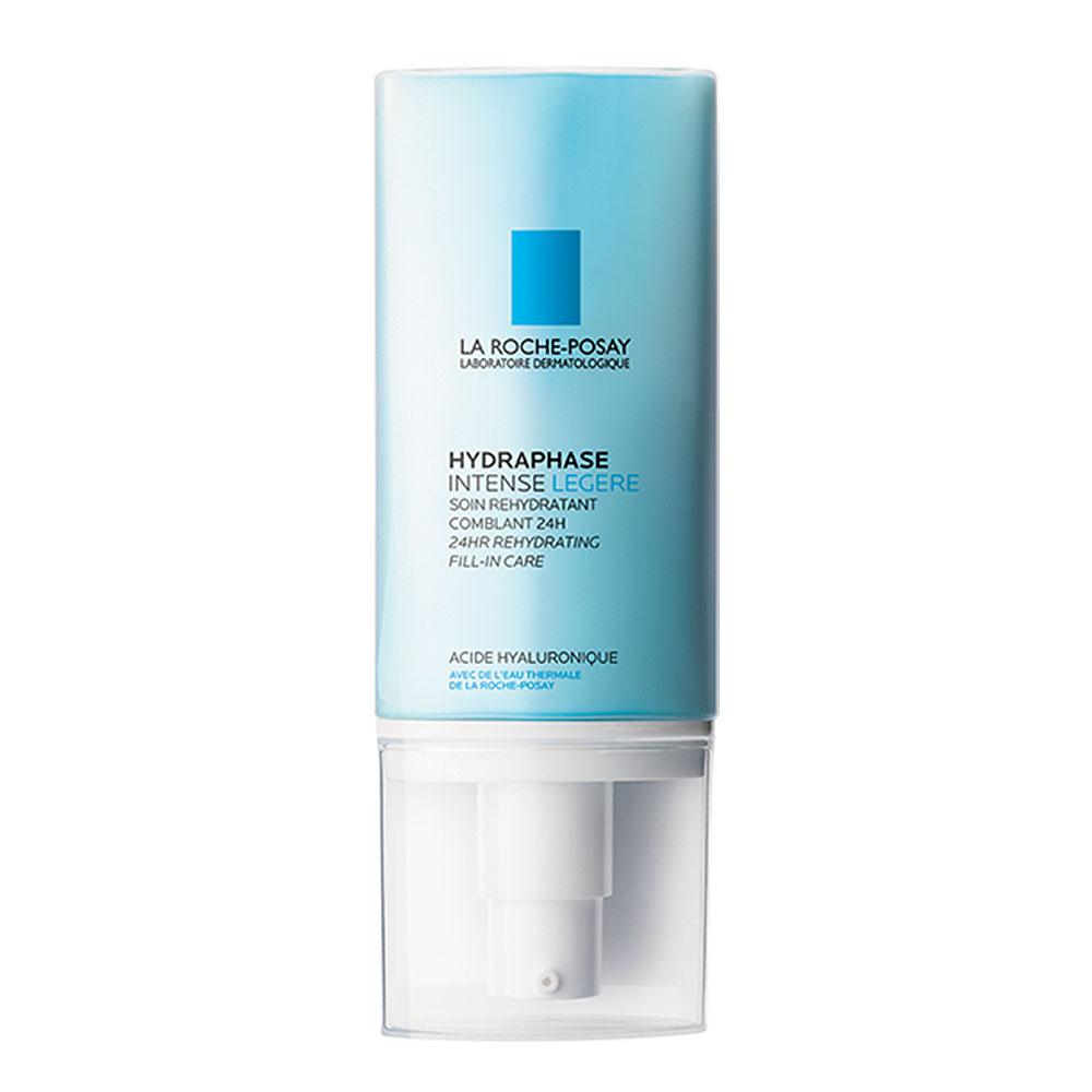 LA ROCHE-POSAY理膚寶水 全日長效玻尿酸修護保濕乳(清爽型)50ml