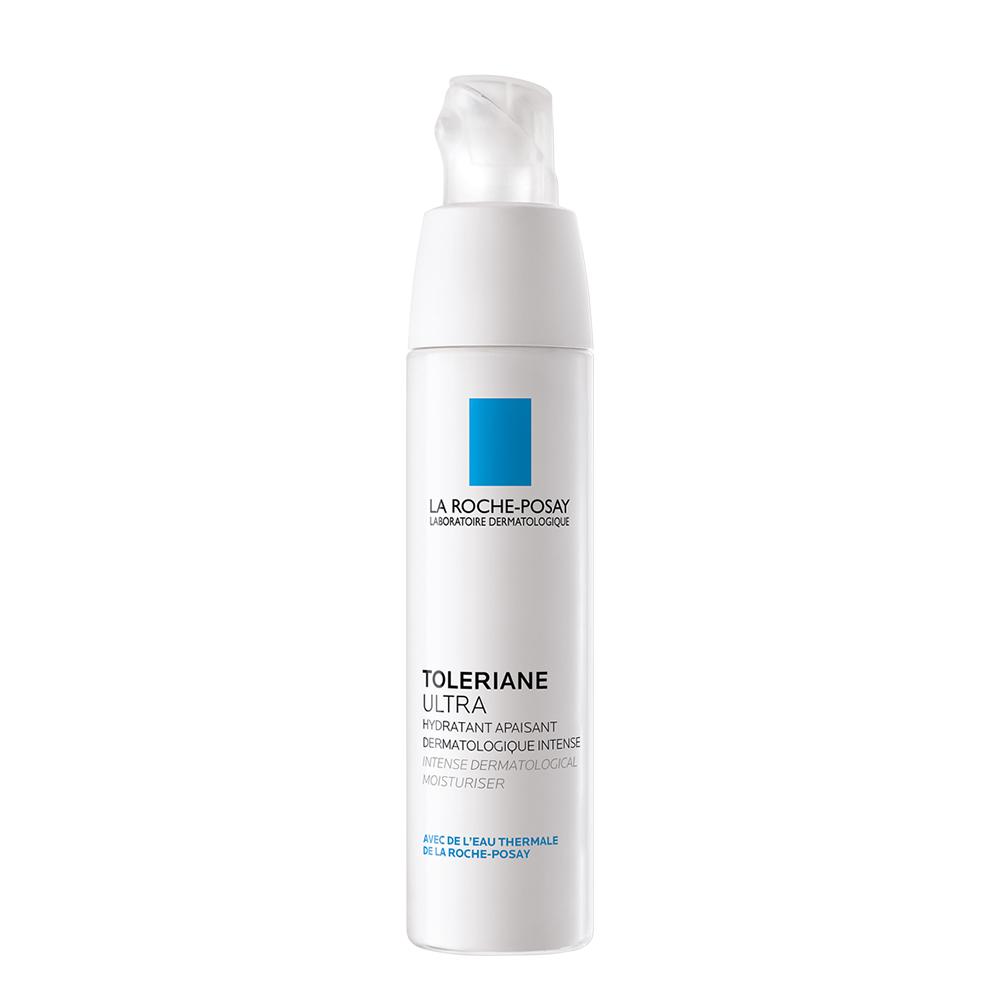 LA ROCHE-POSAY理膚寶水 多容安極效舒緩修護精華乳(潤澤型)40ml