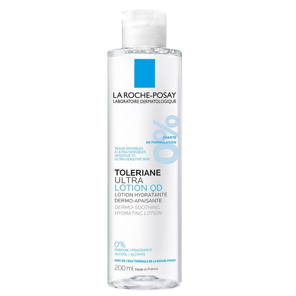 LA ROCHE-POSAY理膚寶水 多容安舒緩保濕化妝水200ml