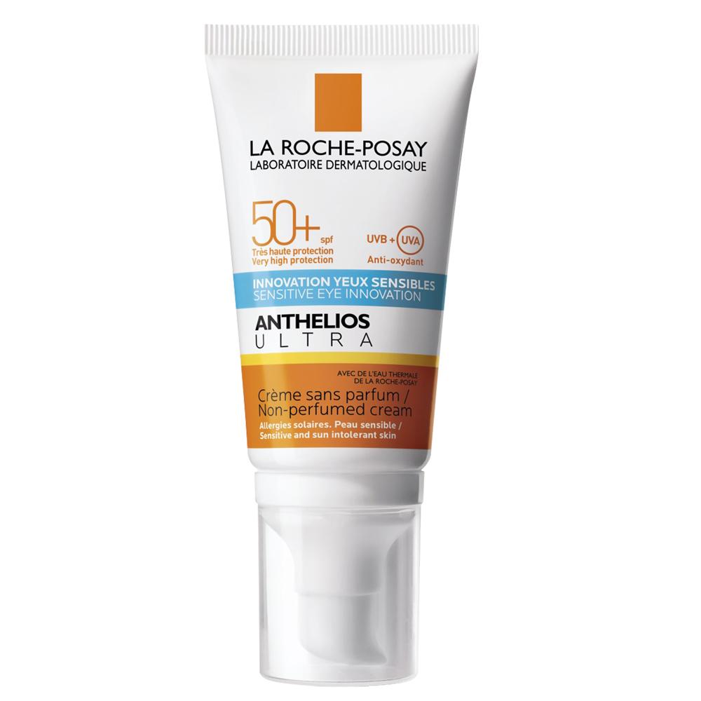 LA ROCHE-POSAY理膚寶水 安得利溫和極效防曬乳SPF50+ 50ml