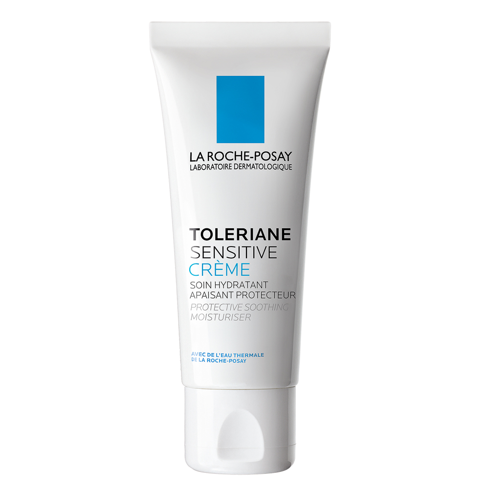 LA ROCHE-POSAY理膚寶水 多容安舒緩保濕面霜40ml