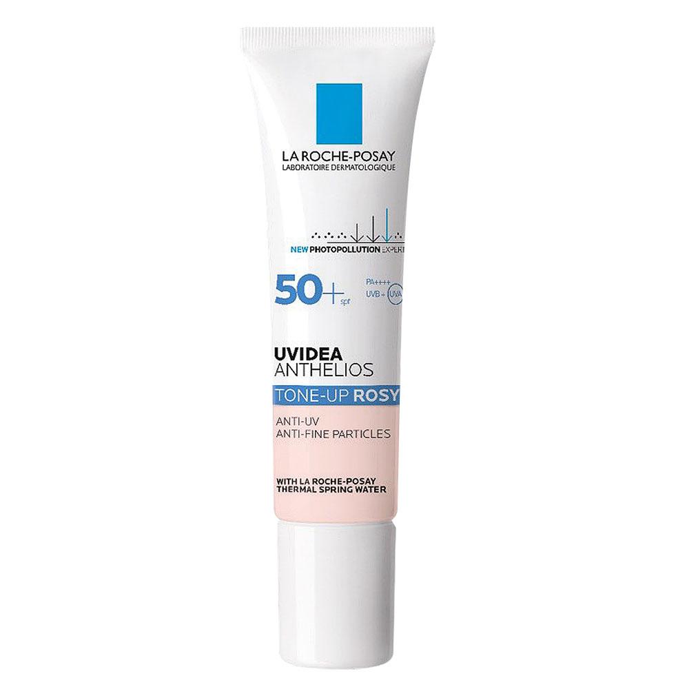 LA ROCHE-POSAY理膚寶水 全護清透亮顏妝前防曬隔離乳UVA PRO 30ml