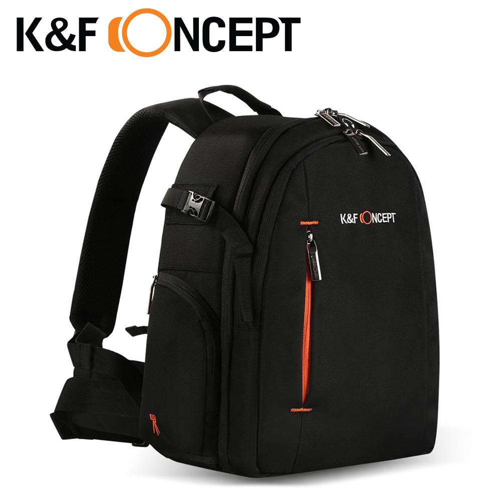 K&F Concept 專業者 攝影 單眼 後背包 相機包 (KF13.026)