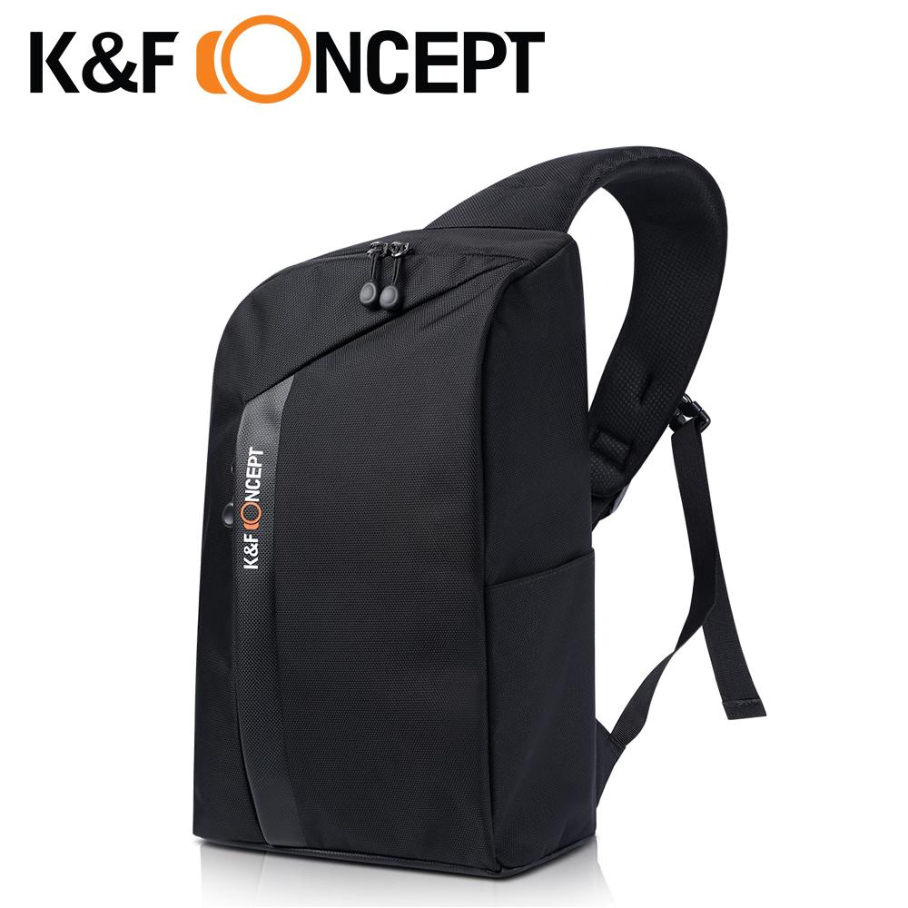 K&F Concept 自由者 專業 攝影 單眼 斜背包 側背包 肩背包 相機包 (KF13.090)