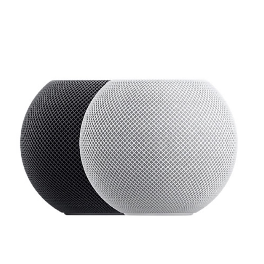 HomePod mini 兩色任選