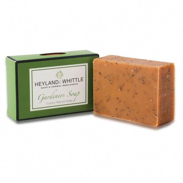 H&W英倫薇朵 巧手花匠手工香氛皂 95g