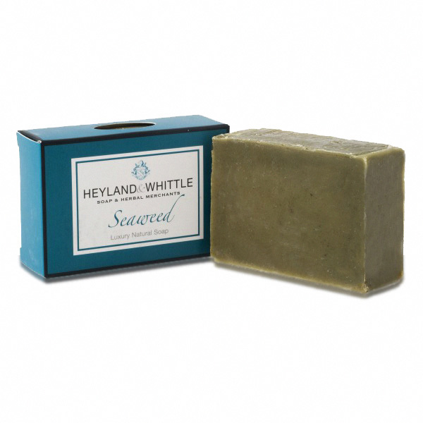 H&W英倫薇朵 神奇海藻手工香氛皂 95g