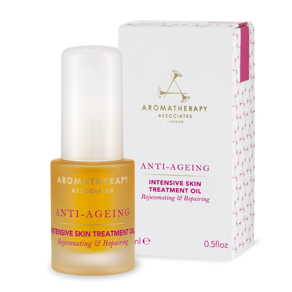 AA 修護面部精油 15ml (Aromatherapy Associates)