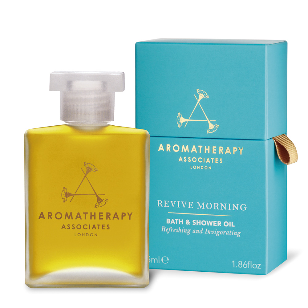 AA 明煥晨曉沐浴油55mL (Aromatherapy Associates)