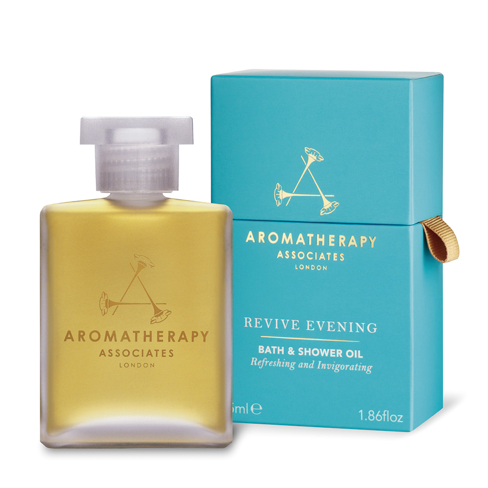 AA 明煥夕霞沐浴油55mL (Aromatherapy Associates)